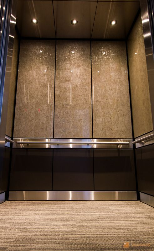 Washington elevator design and elevator on pinterest for Elevator designs
