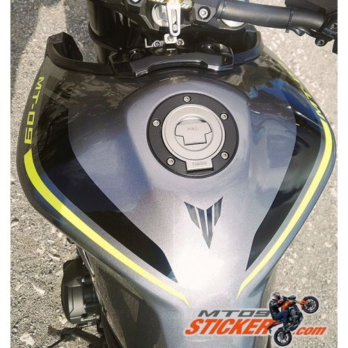 Pin By Yamahastickers On Mt09 Stickers Sticker Design