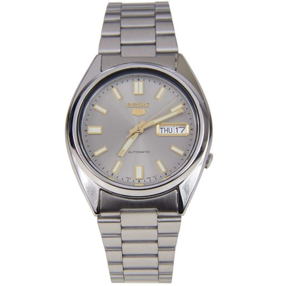 Chronograph-Divers.com - Seiko Automatic Watch SNXS75K1, $57.00 (http://www.chronograph-divers.com/seiko-automatic-watch-snxs75k1/)
