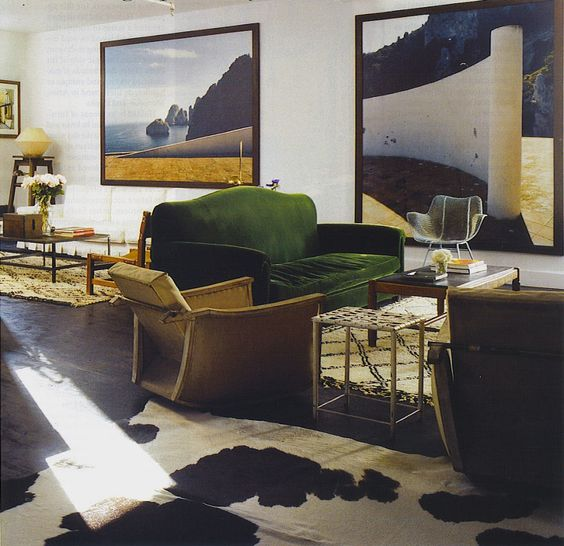 francois halard interiors - Google Search
