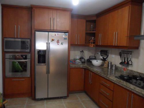 Cocinas Empotradas Closets En Melamina Mdf Formica Madera Cocina Empotrada Cocina Madera Cocinas