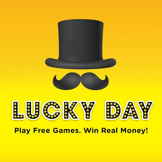 How To Win Real Money On Lucky Day