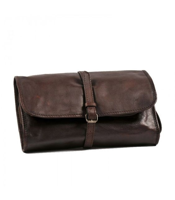 trousse de toilette cuir loxwood collection homme loxwood