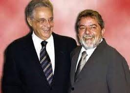 Folha do Sul - Blog do Paulão no ar desde 15/4/2012: FHC QUER 'DUELAR' COM LULA
