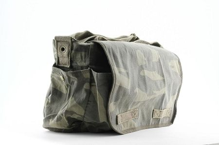 cool military green camouflage diaper bag