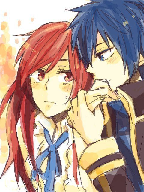 Fanfiction fairy tail and kawaii on pinterest