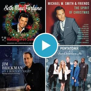 Enjoy the best selection of free Christmas music online with unlimited skips…