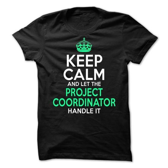 Project Coordinator T-Shirts, Hoodies, Sweatshirts, Tee Shirts (21.99$ ==► Shopping Now!)