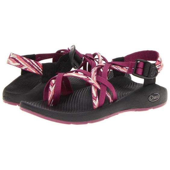 Chacos yampa zx2 Super cute chacos! Only worn once or twice cause they didn't fit! Like new condition! Chacos Shoes Sandals