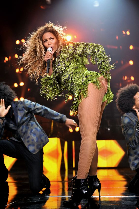 2013 The Mrs. Carter Show World Tour