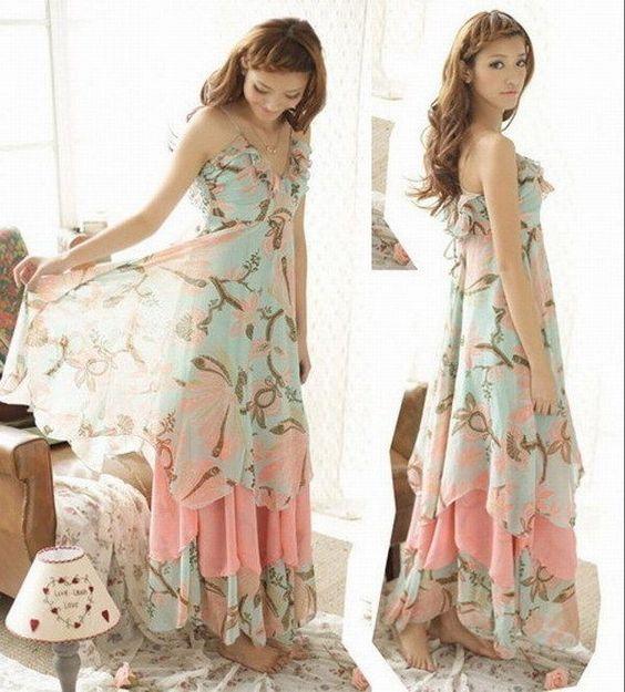 Size 8 summer dresses beach