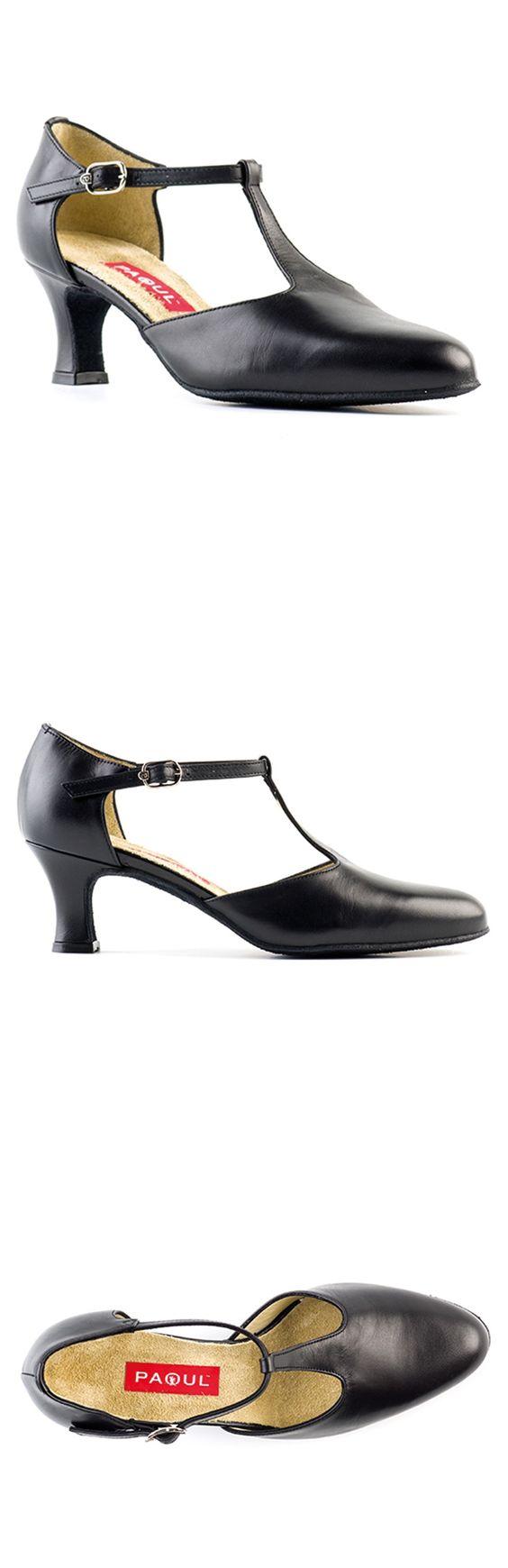 CHARLESTON #NERO 5_60T, ballo sociale ----- #BLACK CHARLESTON 5_60T, social dancing ----- #Paoul #womanshoes #danceshoes #scarpedaballo #ballosociale #dancingshoes #dance #ballo #socialdancing