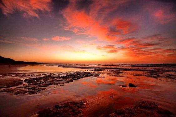 Another one from the beautiful sunrise at Ocean Grove this morming! by greens_pics