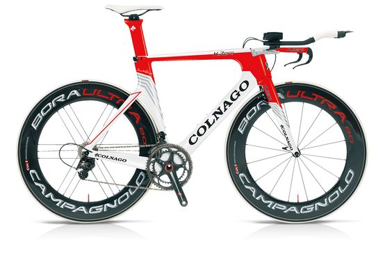 K-ZERO | PRODUCTS | COLNAGO