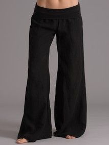 Yoga Pants - Comfy!