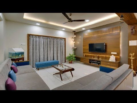 28 Beautiful Living Room Design Ideas For India Youtube With