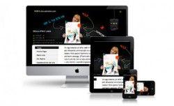 Responsive Web Design - Design Reattivo