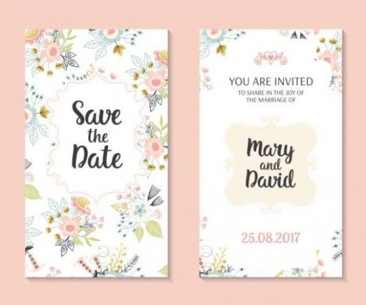I Will Tell You The Truth About Wedding Invitation Template Vector Free Download In The Next