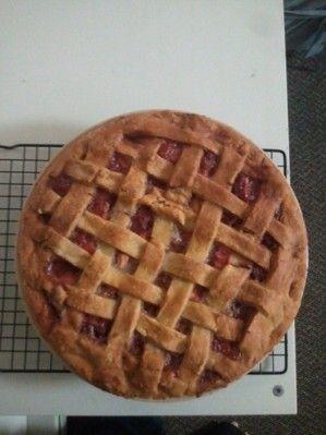 Gluten-Free Pie Dough Recipe - CookingDistrict.com
