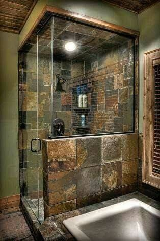 Pin By Freedom Heating And Cooling On Home Style Rustic