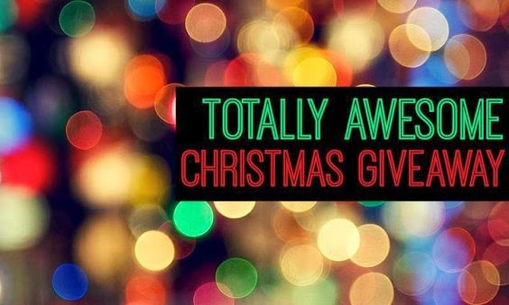 The Funky Monkey: WIN! Totally Awesome Christmas Giveaway! $250 for one lucky winner!