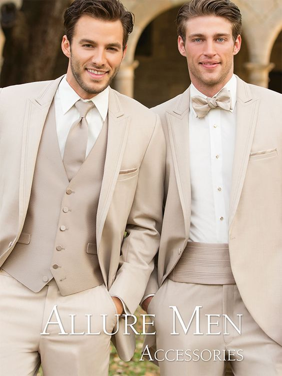 Ted Barry Tuxedos -