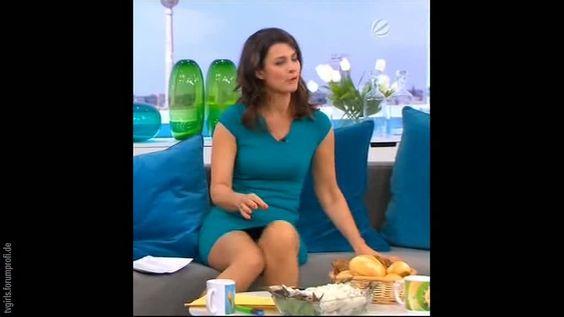 Marlene Lufen - mit ups | TV Presenters | Pinterest