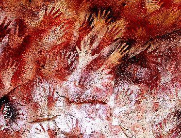 Pintura rupestre - Paleolítico   Prehistoria   Pinterest ... - photo#42