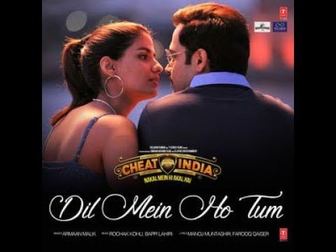 Dil Mein Ho Tum Cheat India Ringtone Download Best Ringtones Bestr New Song Download Ringtone Download Songs