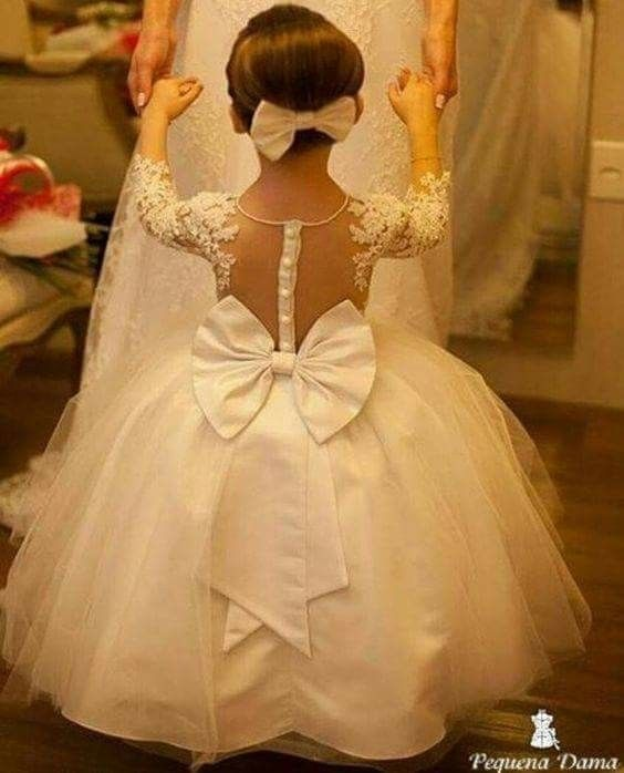 Vestidos De Fiesta Para Niñas Vestidos De Fiesta Para
