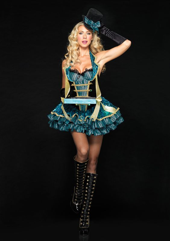 cigarette girl halloween d pinterest awesome products and girl costumes. Black Bedroom Furniture Sets. Home Design Ideas