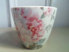 GreenGate Floral Latte Cup in Vera Vintage