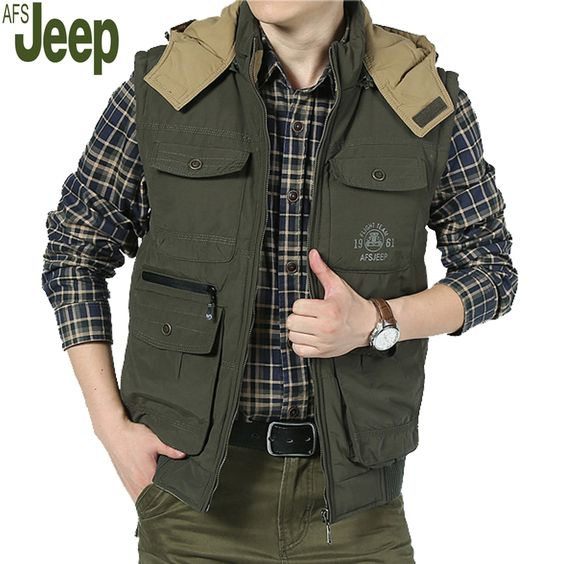 Click To Buy 2017 Afs Jeep Spring Autumn Models Business Casual