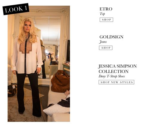 Fashion Star - Jessica Simpsons TV show on NBC-Jessica Simpson Official Site - Jessica Simpson Shoes, Boots, Dresses, Handbags, Apparel
