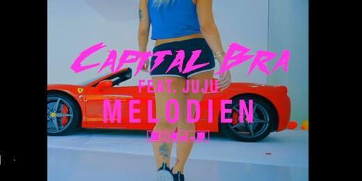 Capital Bra Feat Juju Melodien Lyrics Sarki Sozleri