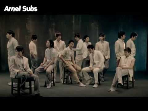 [MV] Super Junior - This is Love - Legendado [PT-BR]. - YouTube