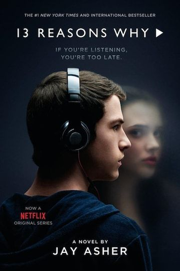 Thirteen Reasons Why By Penguin Young Readers Group Michaels In