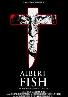 In Depression-era New York, an elderly man named Albert Fish lured children to their deaths. Filmmaker John Borowski tells the true story of the sadomasochistic cannibal in this grisly docudrama, which also features interviews with outsider artist Joe Coleman and true-crime author Katherine Ramsland. The film was an official selection at the 2006 Bloodbath U.K. Horror and Exploitation Film Festival.
