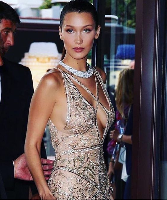 Supermodel Bella Hadid ❤