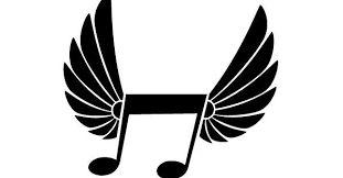 music notes  #flychord #flychordpiano #flychorddigitalpiano