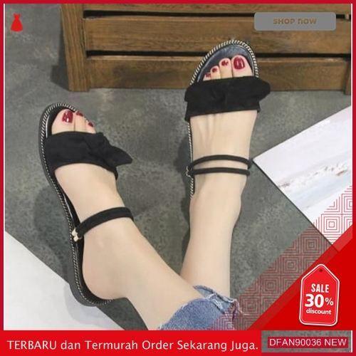 Jual Dfan90036r137 Sepatu N Sandal Rzx0137 Wanita 05 Teplek
