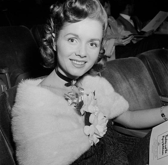 1950: Debbie Reynolds