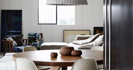 Convoy - #TODesign #interiordesign - via Annie Wise Interior Design - http://ift.tt/1iCluAi interiordesign