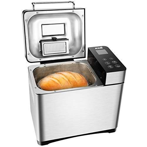 Global Automatic Bread Maker Market 2020 Top Leading Player, Demand,  Revenue, Statistics, Business Growth Analysis 2025 – Owned