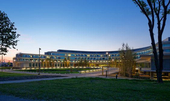 Galeria - Instituto Universitário do Câncer Oncopole de Toulouse / Jean-Paul Viguier et Associés - 151