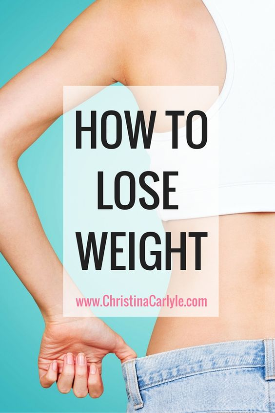 how to lose weight and keep your bum