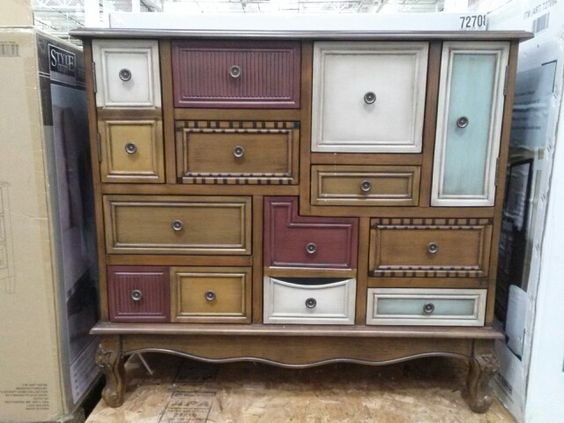 accent pieces costco and drawers on pinterest 15021 | 5aecc73e4d083057f2697be6382b5edc