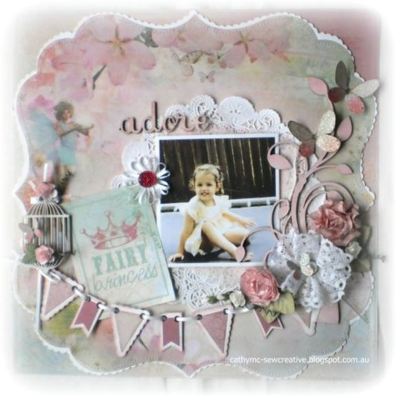 Adore by Cathy Mc - Cards and Paper Crafts at Splitcoaststampers