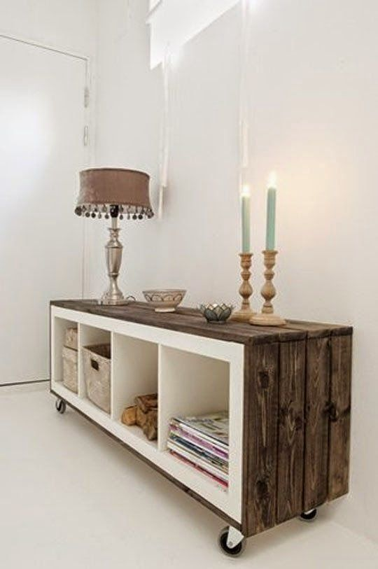 Inspiracion para personalizar tus muebles  Ikea