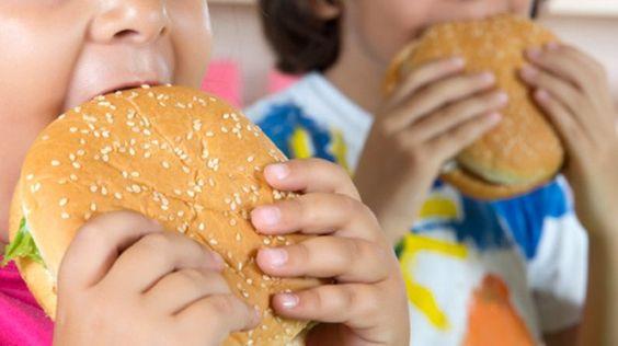 Contrary to CDC, Childhood Obesity Still a Big Problem